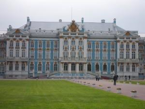 Palacio Catalina