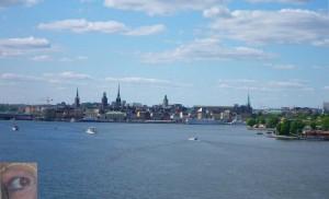 Estocolmo 7