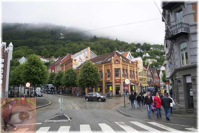 Bergen 9.