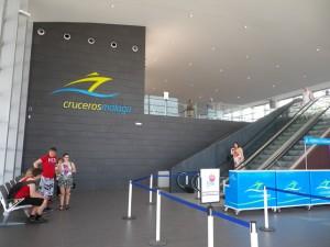 Terminal Malaga 1