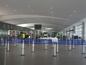 Terminal Malaga 2