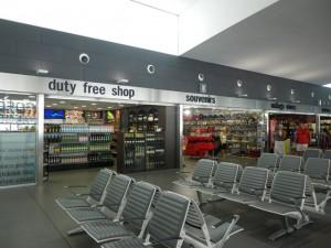 Terminal Malaga 3