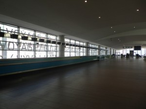 Terminal Malaga 4