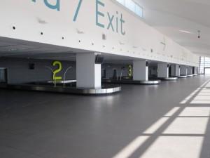 Terminal Malaga 5