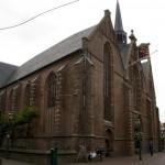 Iglesia de Hoorn.