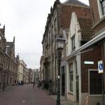 Calle de Hoorn.