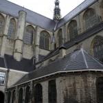 Catedral de Alkmaar.