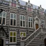 Edificio de Alkmaar.
