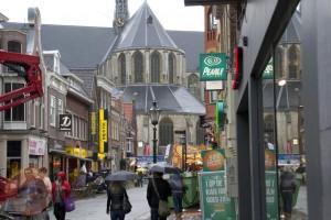 Calle de Alkmaar.