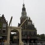 Museo del queso en Alkmaar.