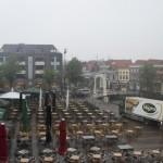 Plaza de Waagplein.