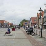Calles de Volendam.