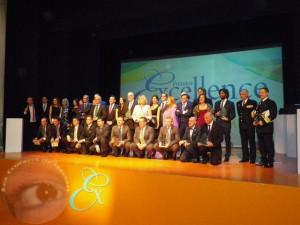Premios Excellence 1