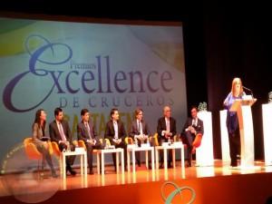 Premios Excellence 2
